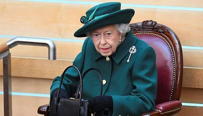 Queen Elizabeth 'growing tired' of 'constant flow of lunches and dinners': source - The News International