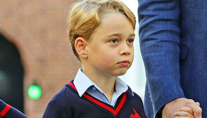 Prince George's future 'limited inherently' by 'devastating realization' - The News International