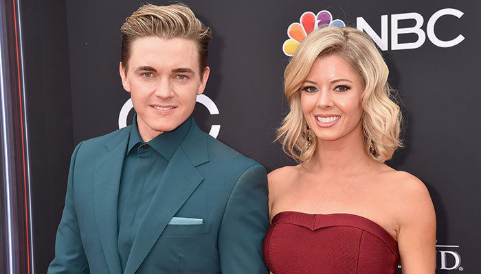 Jesse McCartney marries Katie Peterson in gorgeous ceremony - The News International