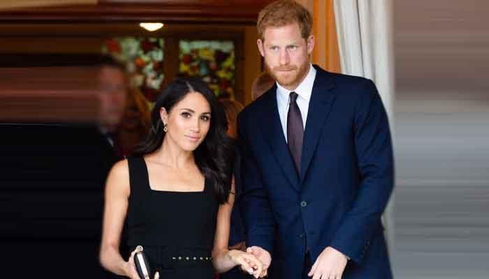 Prince Harry, Meghan Markle eye UK Christmas amid Queens health - The News International