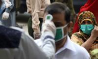 Pakistan logs 591 new coronavirus cases, 18 deaths in 24 hours
