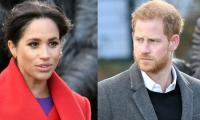Prince Harry, Meghan Markle 'playing Dangerous Game' By Crossing The System