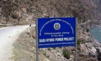 Work on Dasu project to resume in stages starting Oct 25: Chinese firm