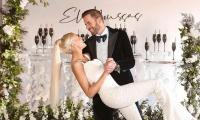 Tarek El Moussa Marries Heather Rae Young: 'We're True Soulmates'