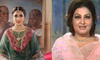 Ayeza Khan Breaks Silence On Ali Azmat Vs. Noor Jehan Issue
