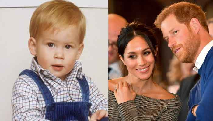 Why Prince Harry, Meghan Markle decide to skip this royal title for son Archie - The News International
