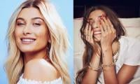 Hailey Bieber's true smile attracts sweet comments from her hubby Justin Bieber