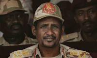 Coup In Sudan