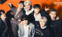 Hybe Shares Details Into BTS V's Leg Injury: 'We Ask For Your Understanding'
