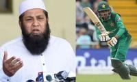 Babar Azam can break all world records, believes Inzamamul Haq