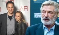Alec Baldwin 'didn't Look Good' After Meeting Halyna Hutchins' Family