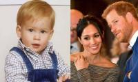 Why Prince Harry, Meghan Markle Decide To Skip This Royal Title For Son Archie