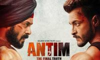 Are You Ready For Salman Khan-starrer 'Antim'?, Trailer Out Now