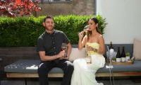 Jamie Chung Gives Birth To Twins With Bryan Greenburg: 'It's Double The Trouble'
