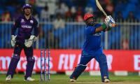 Four T20 World Cup Matches With Widest Margin Wins