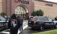 Gunman Kills Two, Injures Four Others In US Mall Shooting