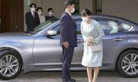 Princess Mako of Japan marries after years of controversy