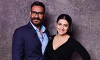 Ajay Devgn Once Revealed He Didn't Want To See Kajol After First Meeting