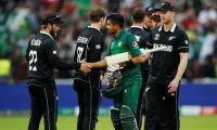 Pak vs NZ live score: T20 World Cup 2021 Pakistan vs New Zealand match ball by ball coverage