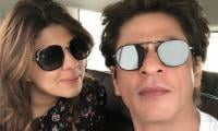 NCB accuses Shah Rukh Khan's manager of tampering with evidence in Aryan Khan case