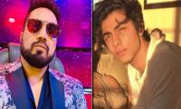 Mika Singh calls out Bollywood for keeping mum amid Aryan Khan's arrest