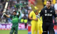 Pak vs NZ match time