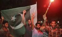 Indian Authorities Book Medical Students In IOJK For Celebrating Pakistan's Victory