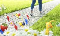 Pikmin Bloom Game Coming To Smartphone Screens 20 Years After Original Debut