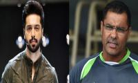 Fahad Mustafa dubs Indian commentator a 'hypocrite' for asking Waqar Younis to apologize