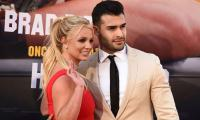 Britney Spears' Fiancé Sam Asghari Booked For Action-packed Film 'Hot Seat'