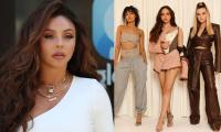 Jesy Nelson wishes to put an end to her feud with Little Mix