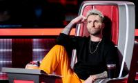 Adam Levine breaks silence over exasperating fan encounter during Maroon 5 show