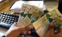 Pakistani rupee rebounds against US dollar