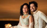 Richa Chadha , Ali Fazal All Set For Halloween Celebrations