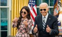 Olivia Rodrigo Recalls Her ' Meetup' With Joe Biden At White House