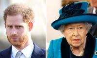 Prince Harry 'very Worried' Over Queen Elizabeth's Health