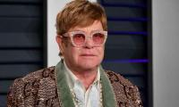 Elton John Reveals His Career's Last Music Tour Is Very Emotional And Joyous