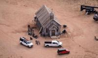 Alec Baldwin film crew showed 'complacency' with gun safety before fatal shooting