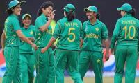 Pak vs WI: Three Pakistan women cricketers contract COVID-19