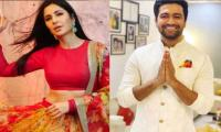Katrina Kaif, Vicky Kaushal to marry in Rajasthan: Report