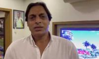 'I Resigned In Front Of 220mn Pakistanis': Shoaib Akhtar Reacts To PTV Taking Him Off-air