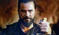 Ertugrul Star Pays Tribute To Ataturk Ahead Of 'The Republic Day'